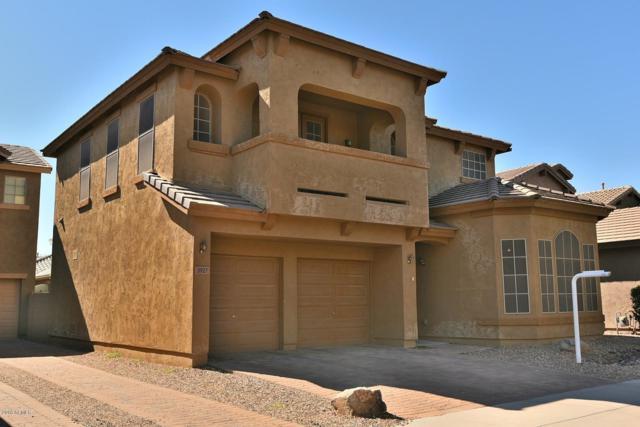 3927 E Morelos Street, Gilbert, AZ 85295 (MLS #5836020) :: CANAM Realty Group
