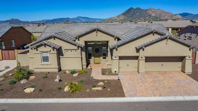 6212 E Lonesome Trail, Cave Creek, AZ 85331 (MLS #5836021) :: Lux Home Group at  Keller Williams Realty Phoenix