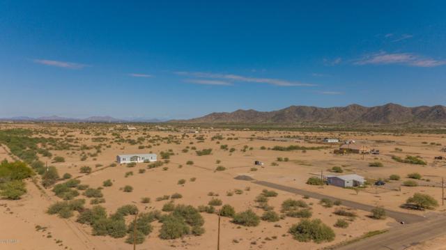 16750 W Shedd Road, Casa Grande, AZ 85193 (MLS #5836022) :: Yost Realty Group at RE/MAX Casa Grande