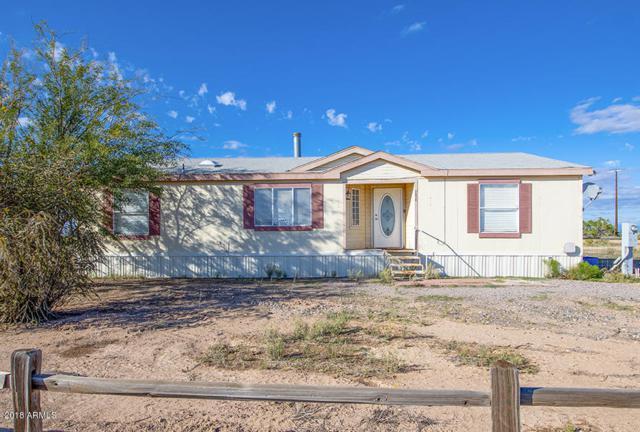 2876 E Haddan Court, Eloy, AZ 85131 (MLS #5836024) :: Yost Realty Group at RE/MAX Casa Grande