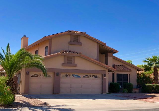 1525 W Antiqua Drive, Gilbert, AZ 85233 (MLS #5836028) :: CANAM Realty Group