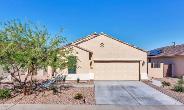 22880 W Moonlight Path, Buckeye, AZ 85326 (MLS #5836029) :: Kortright Group - West USA Realty