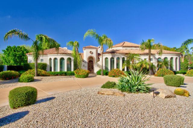 11202 E Beryl Avenue, Scottsdale, AZ 85259 (MLS #5836049) :: Conway Real Estate