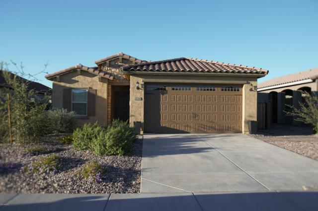 2730 E Bellerive Drive, Gilbert, AZ 85298 (MLS #5836057) :: Lifestyle Partners Team