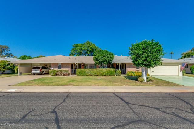 10812 W Kelso Drive, Sun City, AZ 85351 (MLS #5836063) :: The Rubio Team