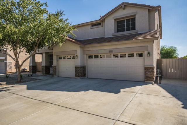 8357 W Purdue Avenue, Peoria, AZ 85345 (MLS #5836068) :: The Luna Team
