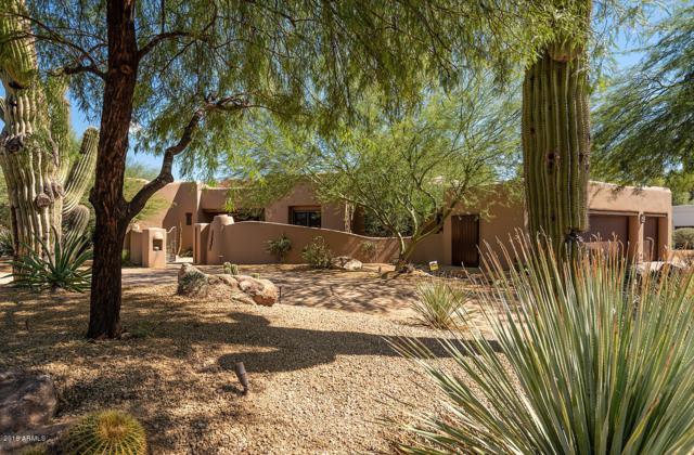 10379 N 79TH Street, Scottsdale, AZ 85258 (MLS #5836069) :: CANAM Realty Group