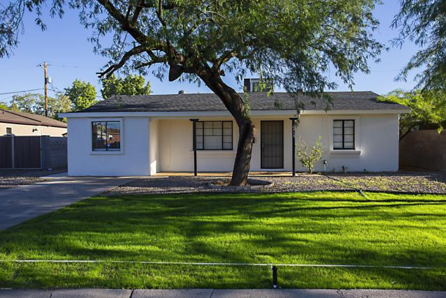 2413 W Weldon Avenue, Phoenix, AZ 85015 (MLS #5836073) :: CANAM Realty Group