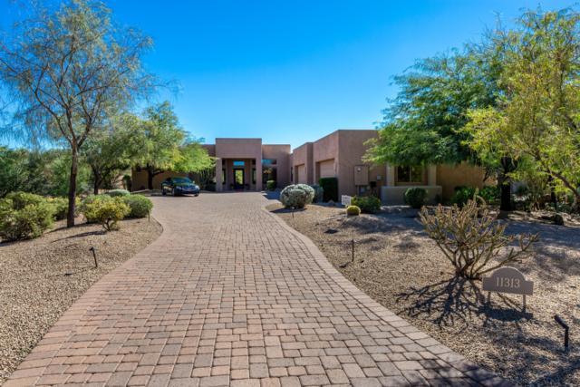 11313 E Whitethorn Drive, Scottsdale, AZ 85262 (MLS #5836082) :: CANAM Realty Group