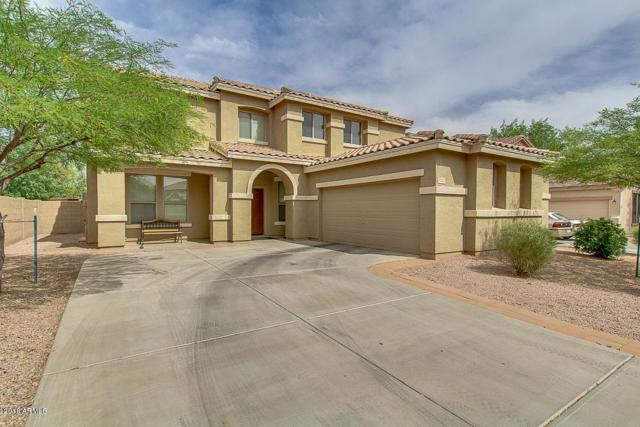 12557 N 149TH Drive, Surprise, AZ 85379 (MLS #5836090) :: The Garcia Group