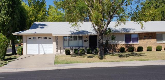 17802 N Del Webb Boulevard, Sun City, AZ 85373 (MLS #5836099) :: The Sweet Group