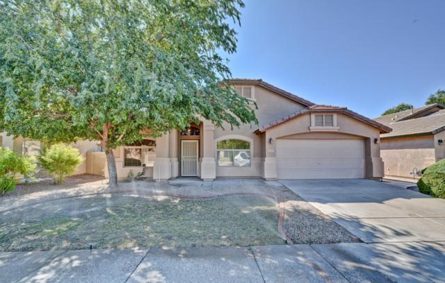 21139 E Camina Plata Street, Queen Creek, AZ 85142 (MLS #5836100) :: Kepple Real Estate Group