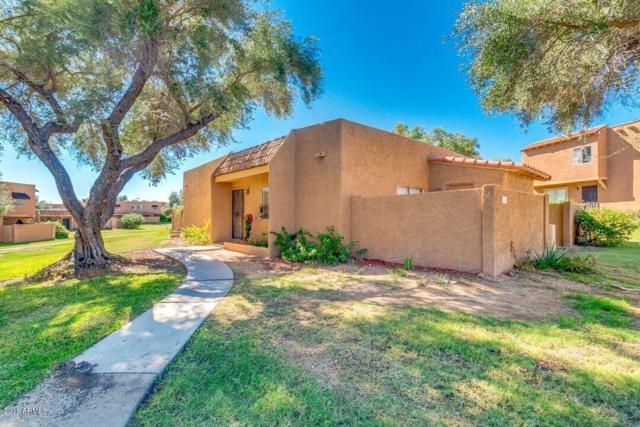817 E Cochise Drive, Phoenix, AZ 85020 (MLS #5836101) :: The Sweet Group
