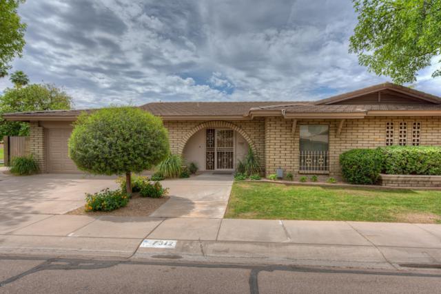 7312 N Del Norte Drive, Scottsdale, AZ 85258 (MLS #5836103) :: The Sweet Group