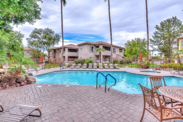 7401 W Arrowhead Clubhouse Drive #1040, Glendale, AZ 85308 (MLS #5836106) :: Kortright Group - West USA Realty