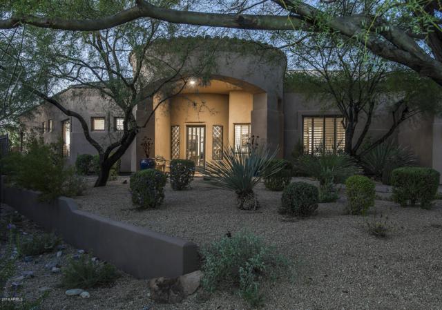 9290 E Thompson Peak Parkway #218, Scottsdale, AZ 85255 (MLS #5836116) :: Lux Home Group at  Keller Williams Realty Phoenix