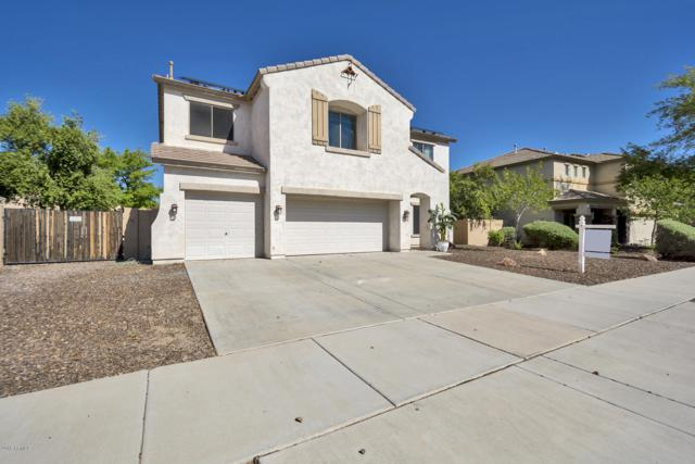 14120 W Mandalay Lane, Surprise, AZ 85379 (MLS #5836165) :: The Wehner Group