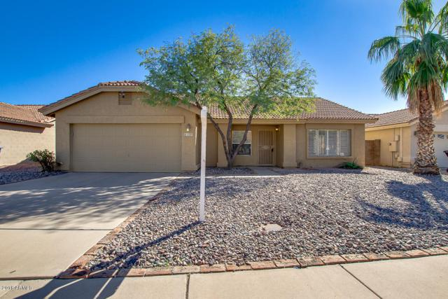 1225 E San Angelo Avenue, Gilbert, AZ 85234 (MLS #5836173) :: The Wehner Group