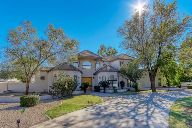 6259 E Mountain View Road, Paradise Valley, AZ 85253 (MLS #5836191) :: Gilbert Arizona Realty