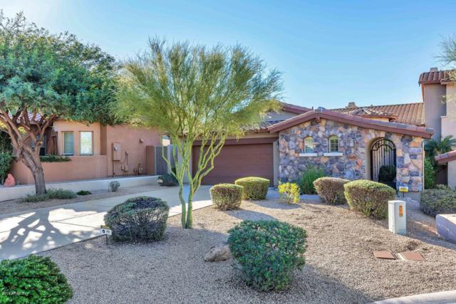 7233 E Eclipse Drive, Scottsdale, AZ 85266 (MLS #5836194) :: Lifestyle Partners Team
