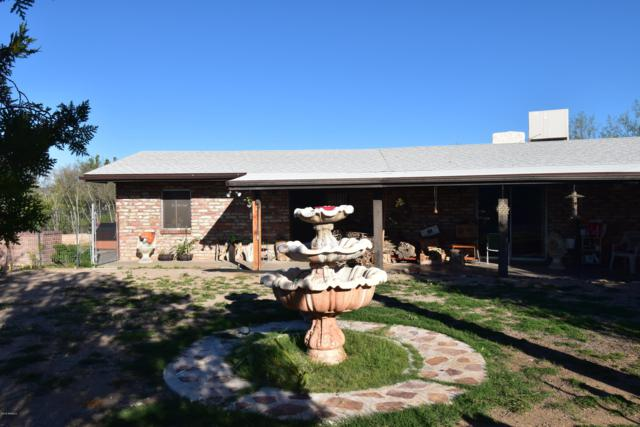 270 N Cucuracha Street, Wickenburg, AZ 85390 (MLS #5836196) :: Lifestyle Partners Team