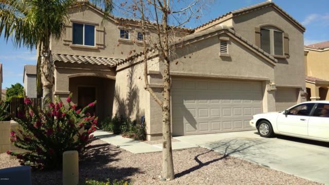13316 N 87TH Drive, Peoria, AZ 85381 (MLS #5836199) :: The Garcia Group @ My Home Group