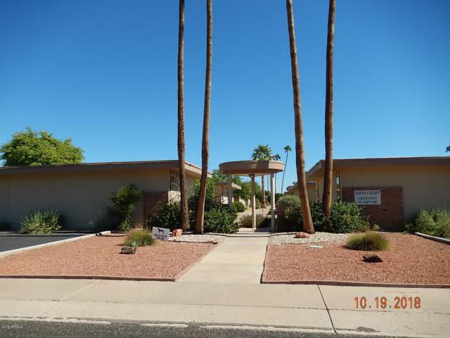 13835 N 108TH Drive, Sun City, AZ 85351 (MLS #5836206) :: The Rubio Team