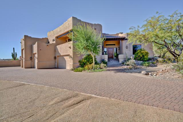 25962 N 93rd Avenue, Peoria, AZ 85383 (MLS #5836213) :: Phoenix Property Group