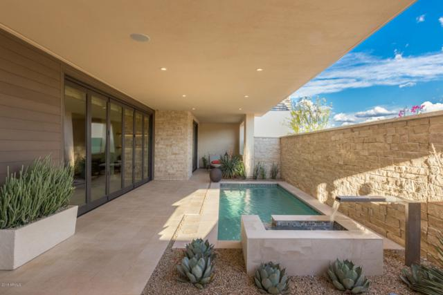 5539 E Arroyo Verde Drive E #108, Paradise Valley, AZ 85253 (MLS #5836215) :: The Laughton Team
