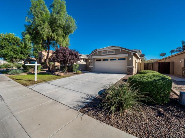 785 E Melanie Street, San Tan Valley, AZ 85140 (MLS #5836223) :: The Kenny Klaus Team