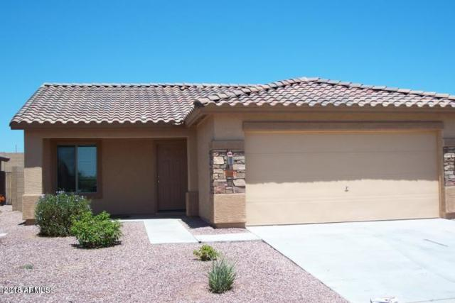 25086 W Dove Gap, Buckeye, AZ 85326 (MLS #5836229) :: Lifestyle Partners Team