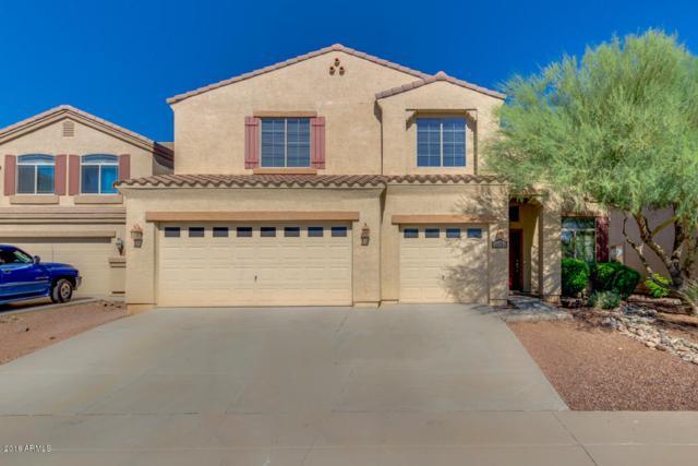 11748 W Electra Lane, Sun City, AZ 85373 (MLS #5836241) :: The Garcia Group