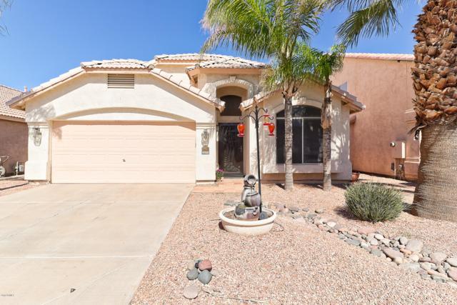 8702 E Pinchot Avenue, Scottsdale, AZ 85251 (MLS #5836245) :: RE/MAX Excalibur