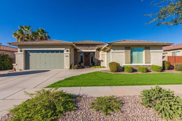 794 E Bellerive Place, Chandler, AZ 85249 (MLS #5836248) :: The Garcia Group