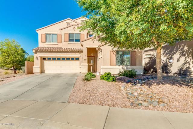 4052 E Amarillo Drive, San Tan Valley, AZ 85140 (MLS #5836250) :: The Kenny Klaus Team