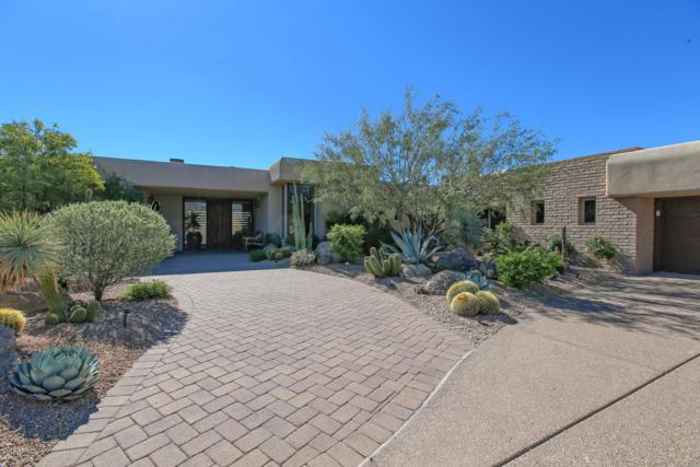 10947 E Graythorn Drive, Scottsdale, AZ 85262 (MLS #5836254) :: Lifestyle Partners Team
