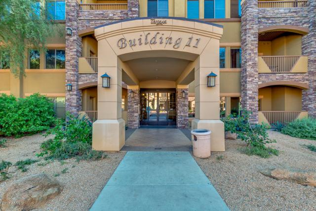 5450 E Deer Valley Drive #2216, Phoenix, AZ 85054 (MLS #5836263) :: Phoenix Property Group