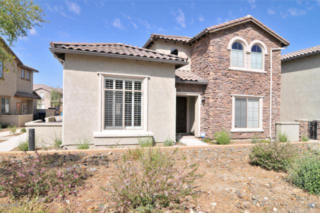 28827 N 20TH Lane, Phoenix, AZ 85085 (MLS #5836267) :: The W Group