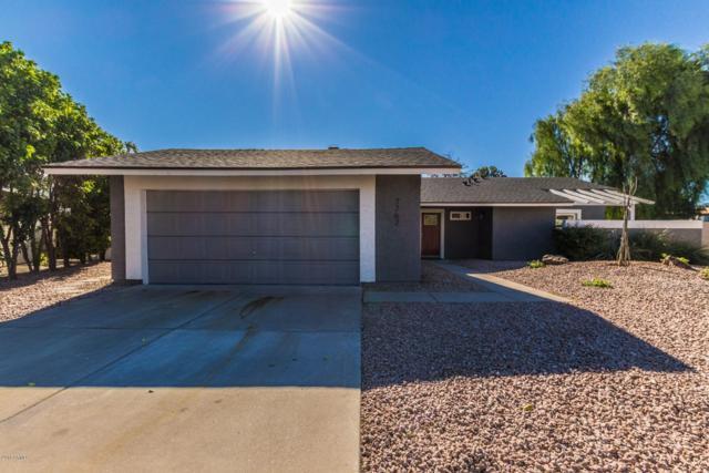 7767 E Rovey Avenue, Scottsdale, AZ 85250 (MLS #5836275) :: Lifestyle Partners Team