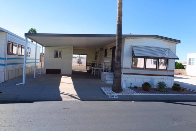 3710 S Goldfield Road, Apache Junction, AZ 85119 (MLS #5836276) :: The Kenny Klaus Team