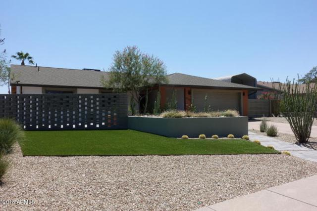 5147 E Blanche Drive, Scottsdale, AZ 85254 (MLS #5836278) :: Lifestyle Partners Team