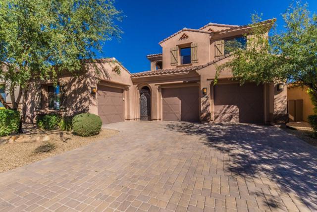 18509 N 98th Place, Scottsdale, AZ 85255 (MLS #5836293) :: The Garcia Group