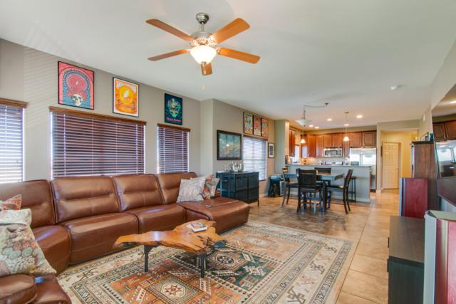 5350 E Deer Valley Drive #3402, Phoenix, AZ 85054 (MLS #5836295) :: The Everest Team at My Home Group