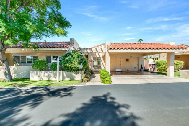 7326 E Berridge Lane, Scottsdale, AZ 85250 (MLS #5836298) :: Lifestyle Partners Team