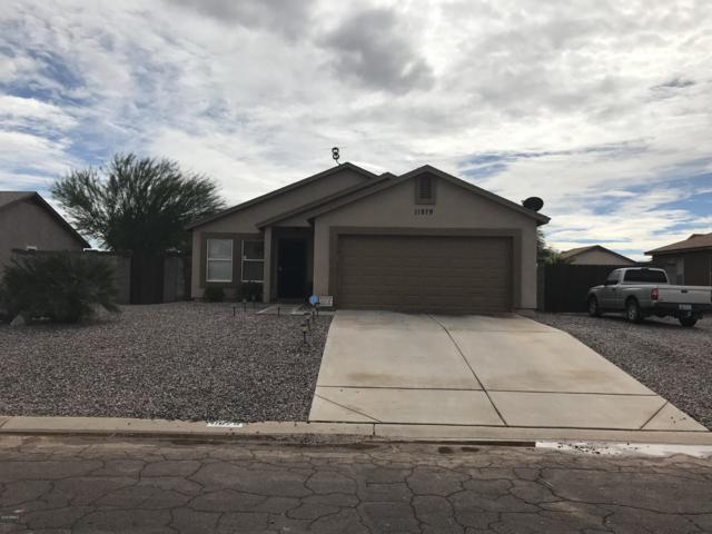 11879 W Delwood Drive, Arizona City, AZ 85123 (MLS #5836306) :: The Garcia Group @ My Home Group