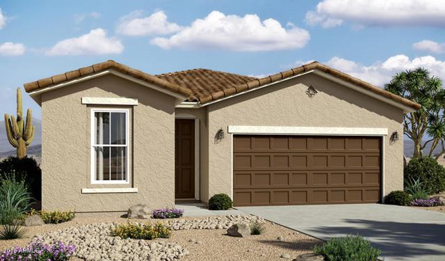17560 W Desert Bloom Street, Goodyear, AZ 85338 (MLS #5836307) :: The Rubio Team