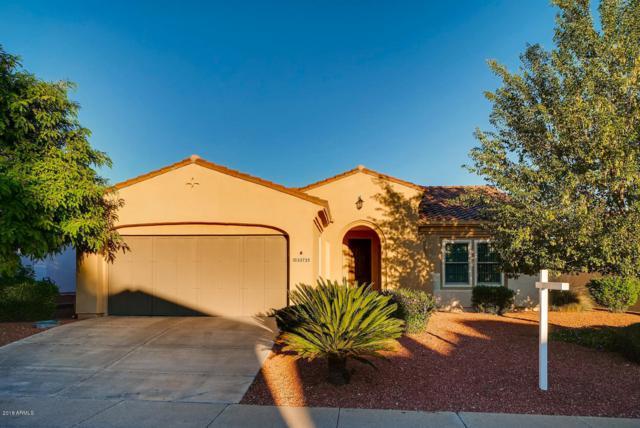 22725 N Arrellaga Drive, Sun City West, AZ 85375 (MLS #5836323) :: Lifestyle Partners Team