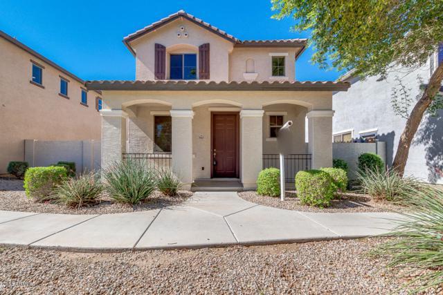 947 E Agua Fria Lane, Avondale, AZ 85323 (MLS #5836330) :: Brent & Brenda Team