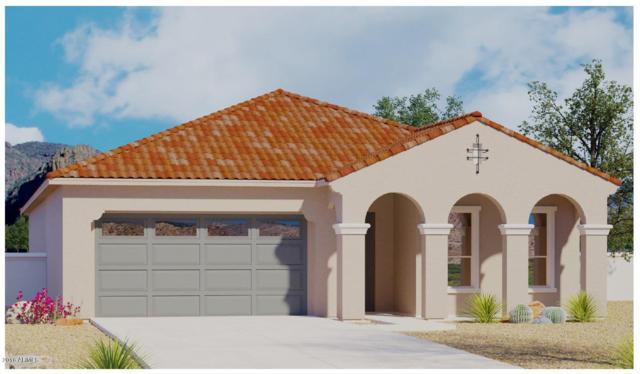 17917 N 66TH Way, Phoenix, AZ 85054 (MLS #5836348) :: Lifestyle Partners Team