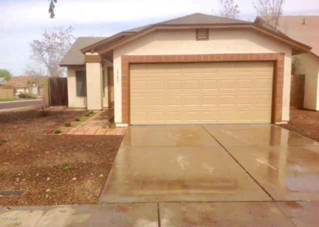 1702 E Darrel Road, Phoenix, AZ 85042 (MLS #5836349) :: Lifestyle Partners Team